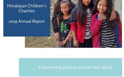 The HCC 2019 Annual Report is Here!